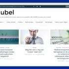 Belgische website jubel.be ontvangt boete wegens cookies